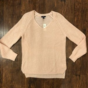 NWT GAP Wool And Acrylic Blend Knit Sweater T78